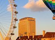Viajar Londres niños