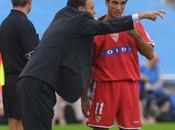 entrenadores partidos Sevilla