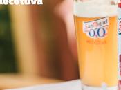 Miguel hace nueva categoría cerveza