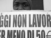 Desempleo alarmante Italia