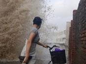 impacto catástrofes desastres naturales