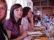 Pilar Horadada. Jornadas Gastronómicas 2010 Bodegón Peña