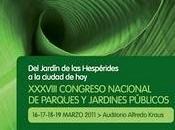 XXXVIII Congreso PARJAP. Islas Canarias, 2011.