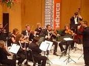 Todo éxito Concierto Camerata Wratislavia