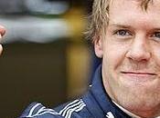 Vettel, nuevo campeón Fórmula