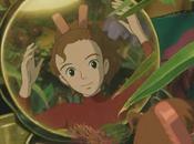 "Yonebayashi: ""Recoger legado Miyazaki Takahata sido fácil"""