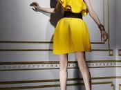 Lanvin H&M;: Lookbook Woman