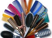 Cómo limpiar planchas otros útiles peluquería