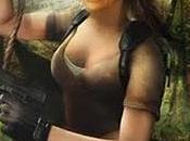 Alicia croft