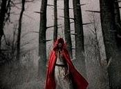riding hood: trailer poster