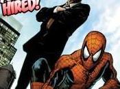 Spiderman busca empleo Nueva York