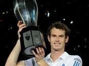 "World Tour Finals: Murray buscará primer ""Maestro británico"""