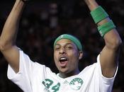 Cinco Celtics Star Ángeles 2011