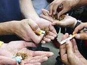 Fumar cannabis antes años causa cambios cerebrales importantes