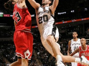 Spurs cambian