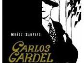 Reseñas flash: Carlos Gardel: Plata