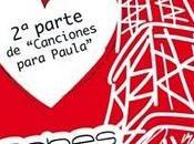 ¿Sabes quiero? Canciones para Paula 2Algún tiempo