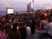 Cines verano Barcelona, cuatro propuestas para películas aire libre