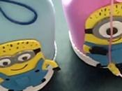 """Como hacer bolsitas Souvenirs """"Minions"""" [DIY]"""