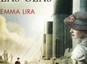 esconden olas, Emma Lira