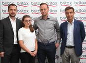 Informe Britax sobre seguridad automóvil
