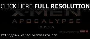 [Spoiler] Revelados gran cantidad detalles X-Men: Apocalipsis