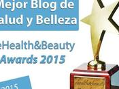 AfroHair premios eHealth&Beauty Awards