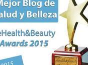 AfroHair premios eHealth&Beauty Awards