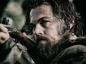"""Trailer oficial v.o. """"the revenant"""", nuevo alejandro gonzalez iñárritu leonardo dicaprio hardy"""