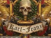 "Nuevo trailer ""In-engine"" Total War:Warhammer.Karl Franz contra orcos"