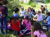curso abriendo aulas parques jardines urbanos