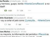 #MientoComoRécord: ¡menos política futbol, favor!