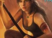 Dark Horse Comics Tomb Raider