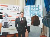 """Comentario sobre """"Villa Diamante"""" Boris Izaguirre"""