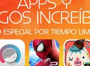 Aplicaciones juegos céntimos Apple Store