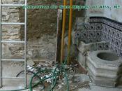 Arquitectura Agua: Brocales Aljibes Pozos Toledo