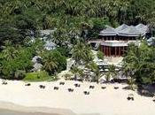 Dónde dormir Phuket