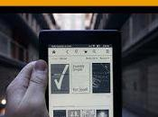 Sorteo Kindle: Llévate kindle casa