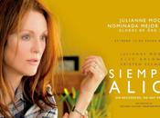 """venta Blu-ray """"Siempre Alice"""", dirigida Richard Glatzer Wash Westmoreland."""