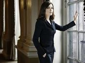 ¿Por Good Wife está nominada Emmy?