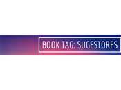 Book Tag: sugestores