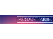 Book Tag: sugestores
