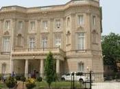 Cuba-USA: embajada nadie veía