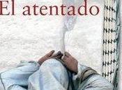 literatura argelina: atentado, Yasmina Khadra
