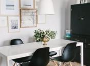 estilo clásico renovado apartamento Toronto