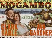 "Mogambo, ""¡Qué bien montas, Clark Gable!"" [Cine]"