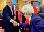 Irán-EEUU: acuerdo histórico para reordenar Medio Oriente