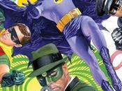 Batman Green Hornet: solo apto para fans