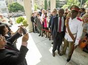 """Danny Glover celebra inicio """"nueva narrativa"""" entre Estados Unidos Cuba"""