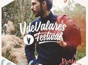 Valarés confirma Pony Bravo, Carlos Sadness, Julio Rosa, Paperboy Reed, Helena Goch ¡muchos más!